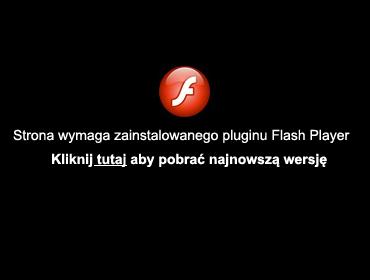 instaluj flash player